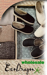 All natural hemp sandals and shoes wholesale information